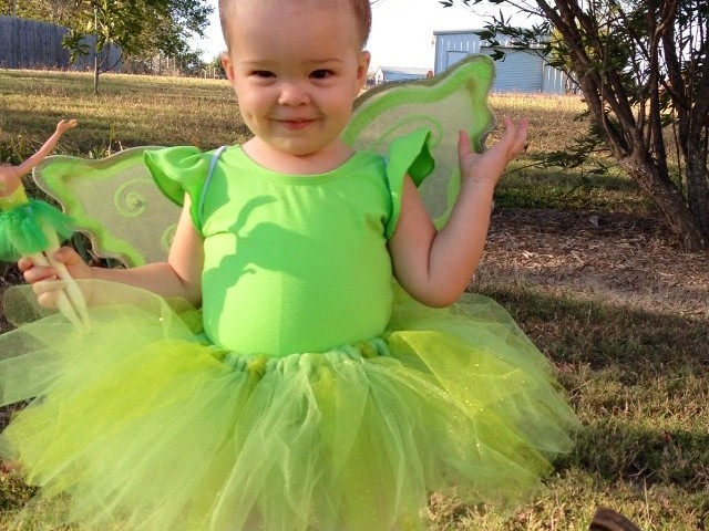 Tinkerbell to the Rescue!